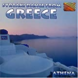 Syrtaki Dance From Greece by Athena (1999-05-11)