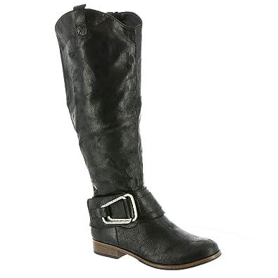 bf028966e66 Madeline Shuffle Women s Boot 6 B(M) US Black