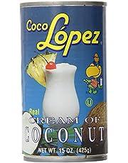 Coco Lopez Real Cream of Coconut - 425g