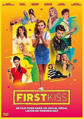 First Kiss [ Origen Holandés, Ningun Idioma Espanol ]: Amazon ...