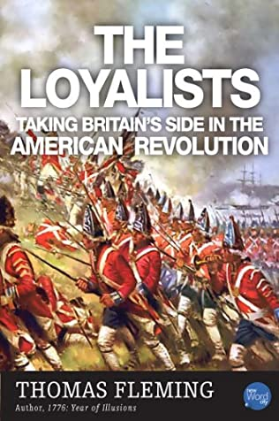 book cover of The Loyalists