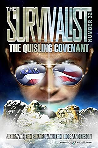 book cover of The Quisling Covenant