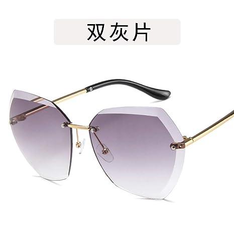 Yangjing-hl Gafas de conducción Masculinas Gafas de Sol de ...