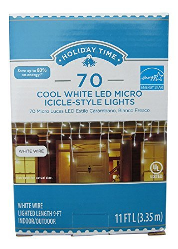 Lowes Outdoor Holiday Lights