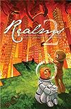 Realms 2: The Second Year of Clarkesworld Magazine (Clarkesworld Anthology)