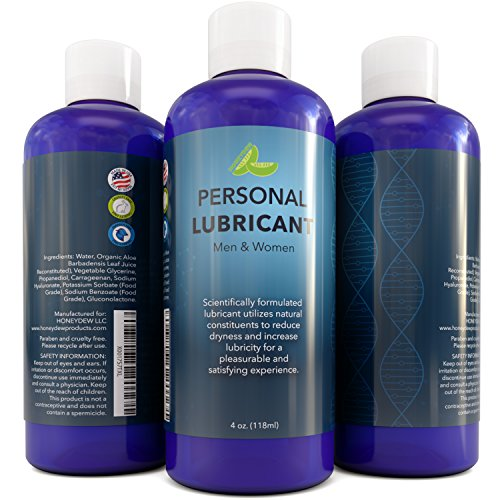 Best water based lube for women-2065