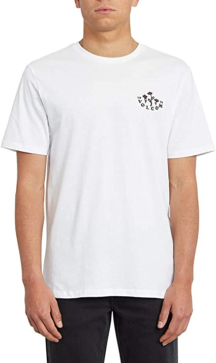 Homme Volcom P Ayers FA SS Tricot C