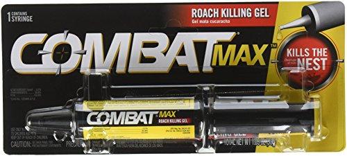 - Combat Roach Killer Gel - 30 Gm