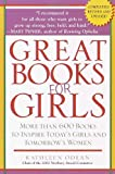 Great Books for Girls, Kathleen Odean, 0345450213