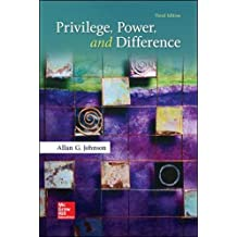 Privilege, Power, and Difference