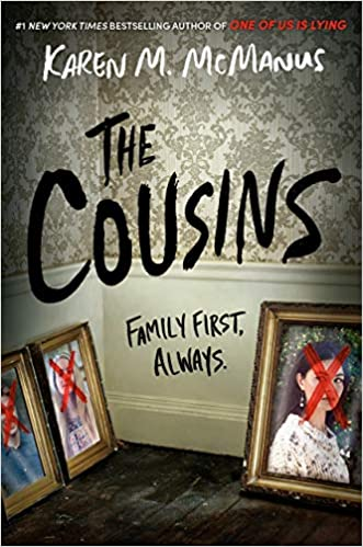 Image result for the cousins