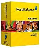 Rosetta Stone V3: Portuguese (Brazilian) Level 1-3 Set with Audio Companion [OLD VERSION]: more info