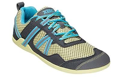 Amazon.com | Xero Shoes Prio - Minimalist Barefoot Trail