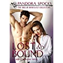 Lost & Bound (The Dream Dominant Collection Book 2)