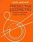 img - for Projective Geometry book / textbook / text book