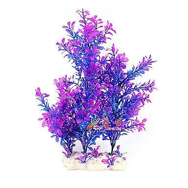 Quick shopping Aquariums Landscape Decoration Simulation Water Plants Ce3126