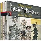 Die Eddie Dickens Trilogie: Schlimmes Ende - Furcht erregende Darbietungen - Schlechte Nachrichten