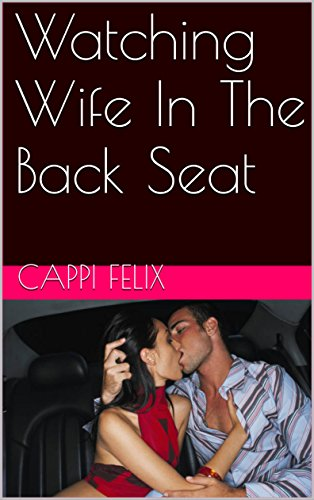 wife in back seat