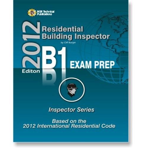 Residential Building Inspector: Practice Questions and Study Guide ...