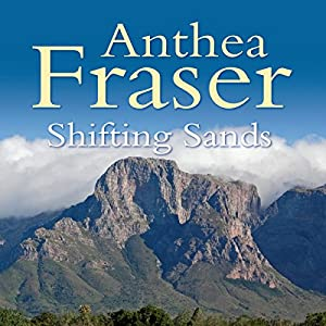 Shifting Sands Audiobook