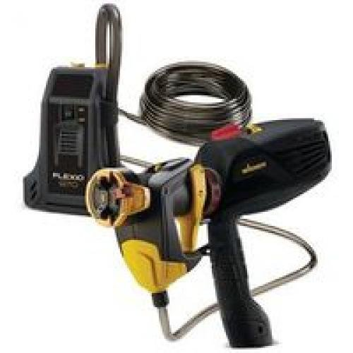 Wagner Flexio 970 Direct Feed HVLP Sprayer