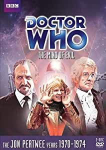 Doctor Who: The Mind of Evil (Story 56)