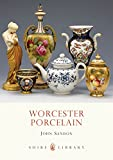 Worcester Porcelain (Shire Library)