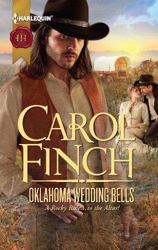 Oklahoma Wedding Bells Kindle Edition By Carol Finch Romance