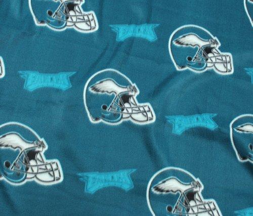 Philadelphia Eagles NFL Fleece Throw Blanket by Northwest
