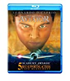 The Aviator [Blu-ray] (Blu-ray)
