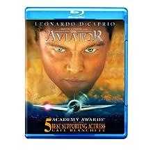 The Aviator [Blu-ray] (2007)