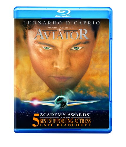The Aviator [Blu-ray] - Deals Aviator