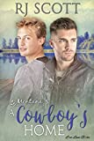 A Cowboy's Home (Montana Series Book 3)