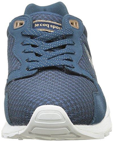 Le Coq Sportif LCS R900 Majolica, Women's Trainers Bleu (Majolica Blue)