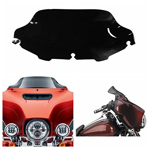 Harley Touring Windshield - 4