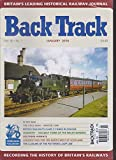 Backtrack Magazine January 2016