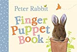 Best Books For One Year Old Boys - Peter Rabbit Finger Puppet Book Review