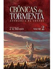 Crônicas da Tormenta - Volume 2