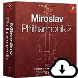 IK Multimedia Miroslav Philharmonik 2 for Windows
