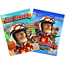 Joe Danger Bundle [Online Game Code]