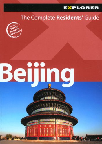 Beijing Complete Residents' Guide
