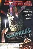 Headpress, , 1900486180