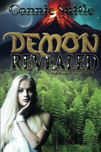 Demon Revealed pdf