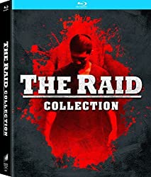Raid 2, the/Raid, The: Redemption - Set [Blu-ray]