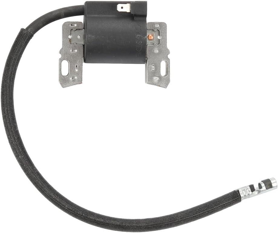 heacker Cortadora de Accesorios del Motor de Bobina de Encendido del reemplazo para Briggs /& Stratton 398811 398265 395326 395492