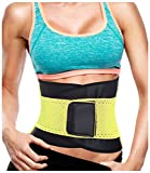 Product review for Gotoly Women's Waist Trainer Sports Sweating Belt Body Shaper Tummy Fat Burner