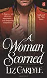 A Woman Scorned (Sonnet Books)