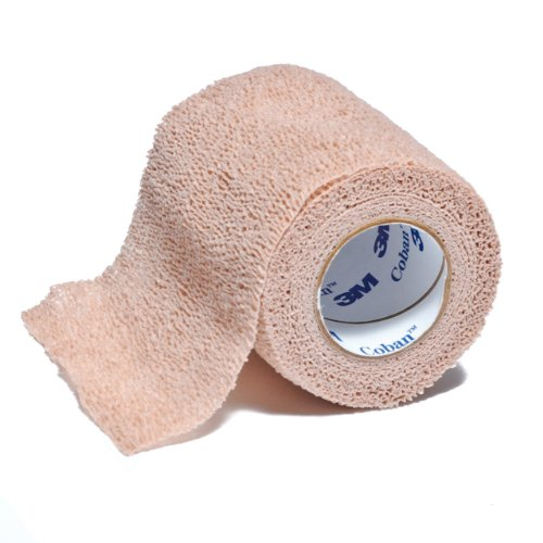 881582EA Coban Non Sterile Self Adherent Wrap