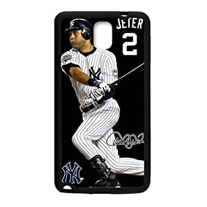 Jeter sportman Cell Phone Case for Samsung Galaxy Note3