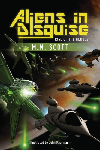 Download Aliens in Disguise: Rise of the Heroes pdf epub